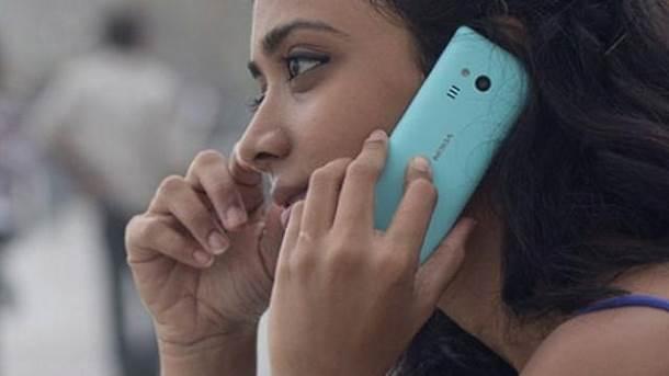 Nokia, Nokia 216