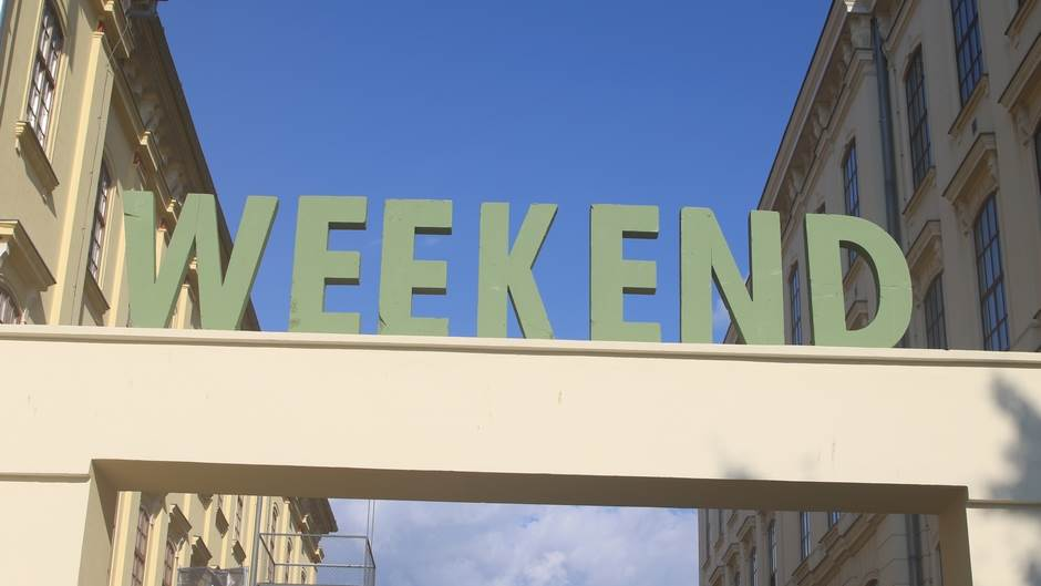 Weekend Media Festival, Rovinj