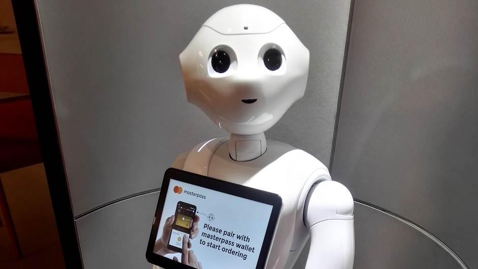 """Roboti će """"čitati"""" naše misli i šta osećamo"""