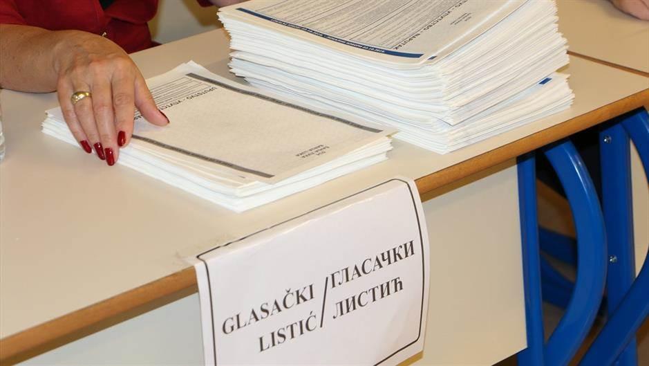 glasanje, izbori, glasački listić