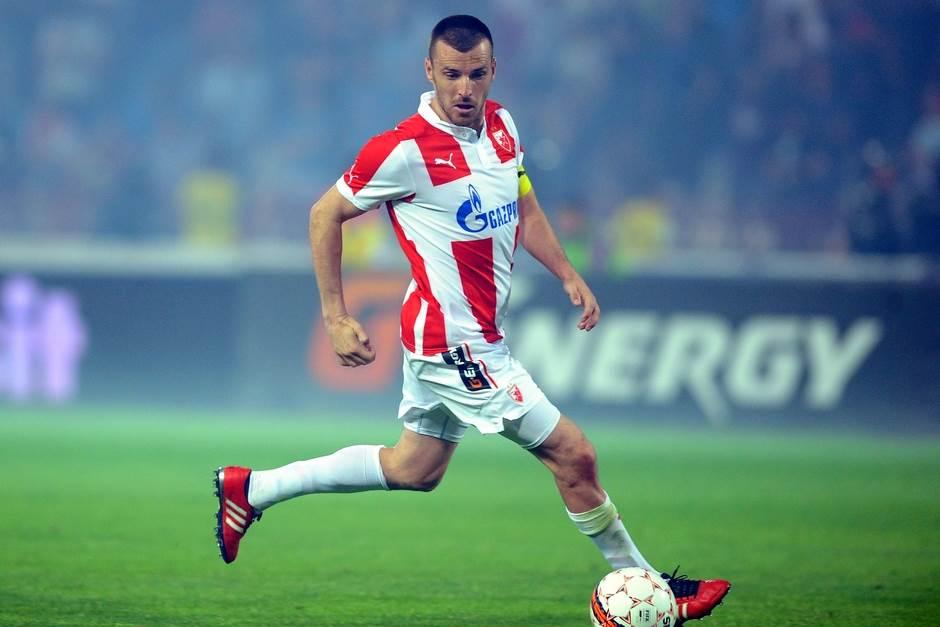 Aleksandar Luković, Aleksandar Lukovic
