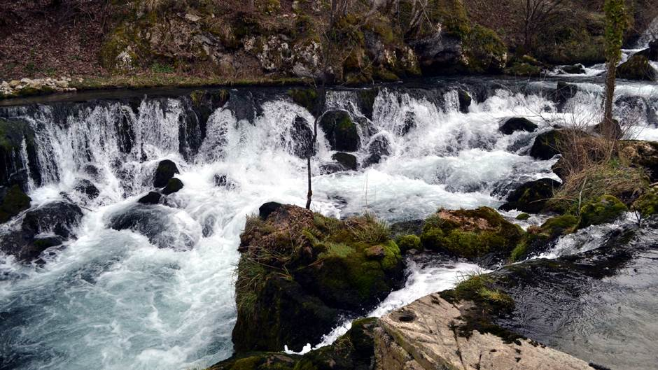 vodenica, mlin, slapovi, slap, priroda, krupa, krupa na vrbasu, krupski slapovi