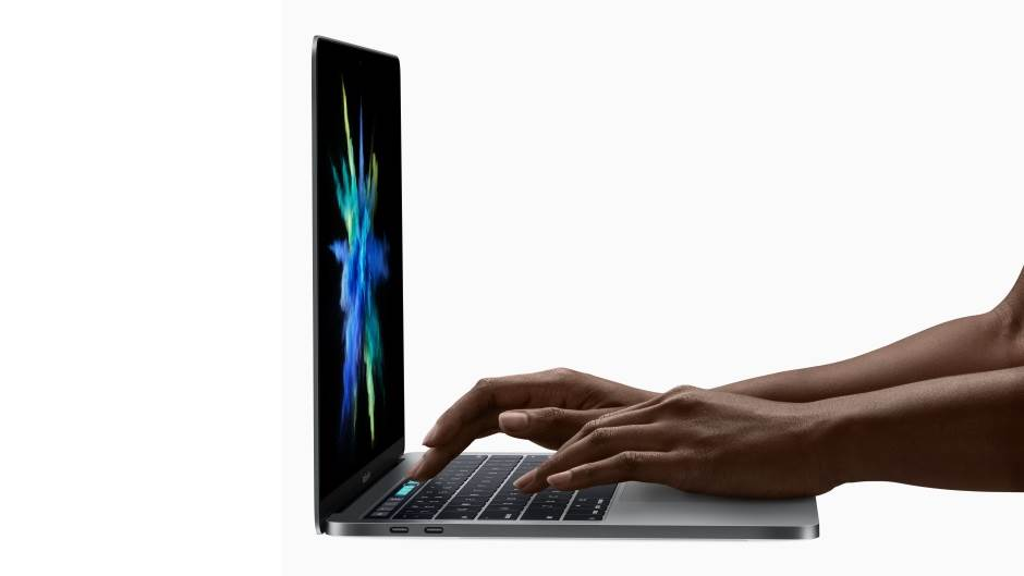 "Apple ""iznudio"" preporuku za MacBook Pro?! (VIDEO)"