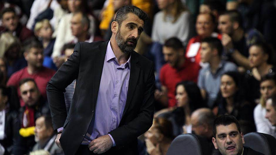 Bosna Royal ima novog trenera
