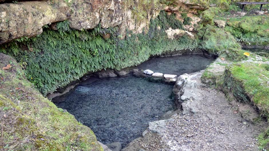 vrućica, termalne vode