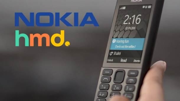 Nokia, HMD, Pametni telefoni