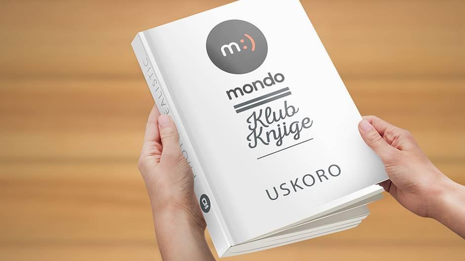 Mondo klub knjige (USKORO)