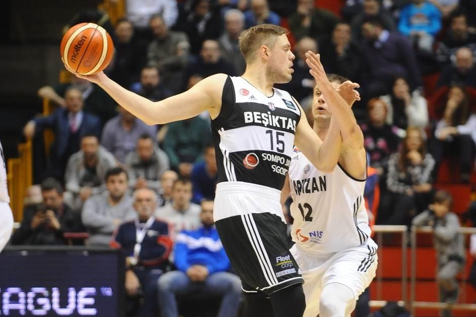 Štimac Veličković Bešiktaš Partizan