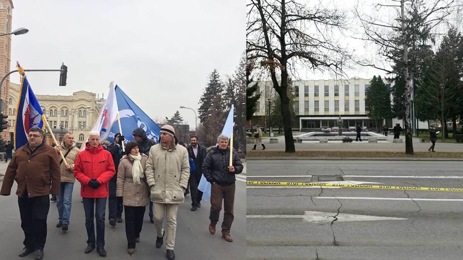 protesti i skuština