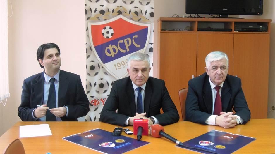 Kovačević: Srpska - Srbija, ostvarenje svih snova!
