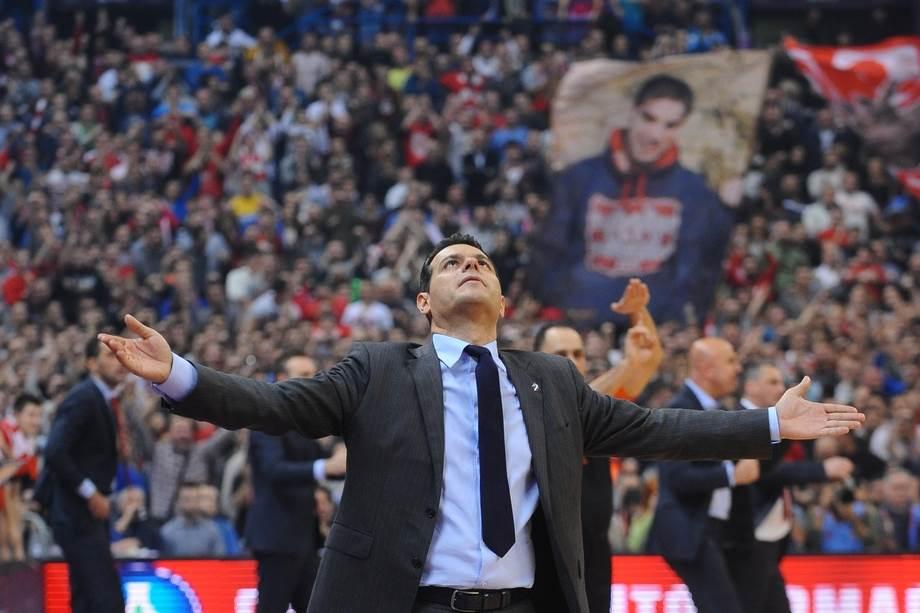 Dimitris Itudis CSKA