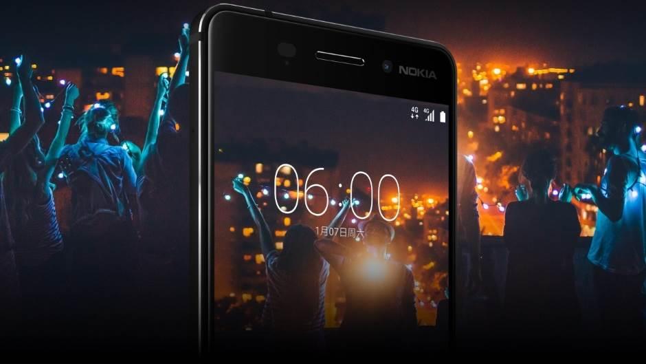 Nokia, Nokia 6, Nokia Android