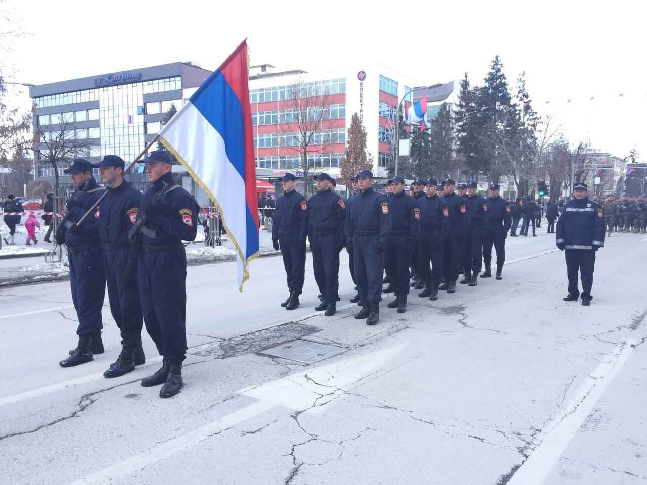 Srpska proslavila Dan Republike