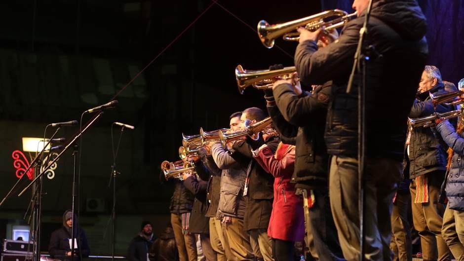 Dan Srpske: Koncert i fešta za kraj slavlja