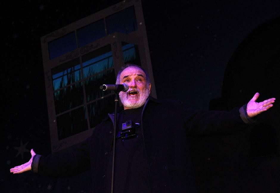 Koncert Balaševića iz ugla... Balaševića (VIDEO)
