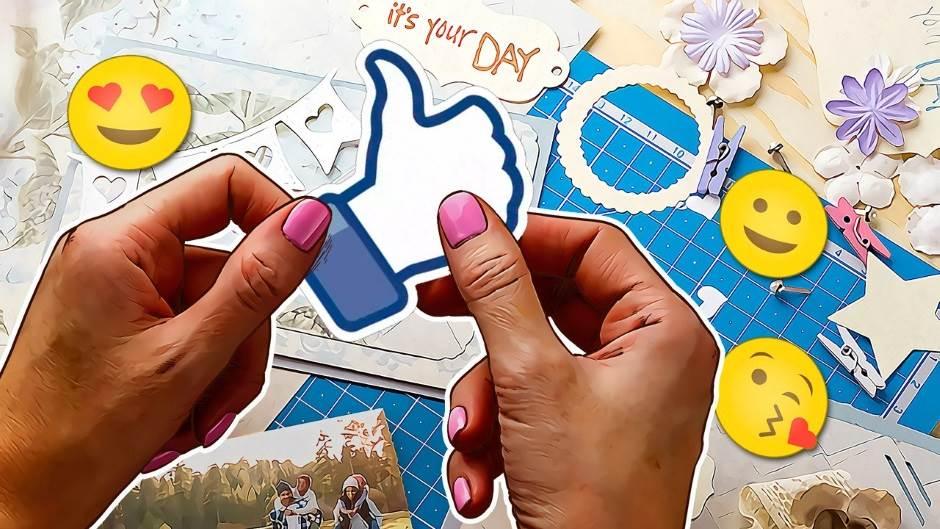 Opada interes za Facebook