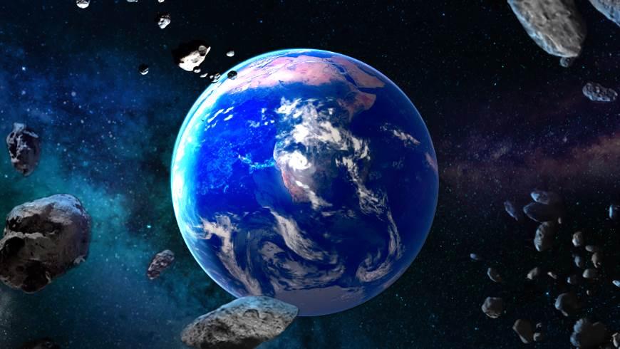 Naučnik o smaku sveta: Neće biti asteroid, već...