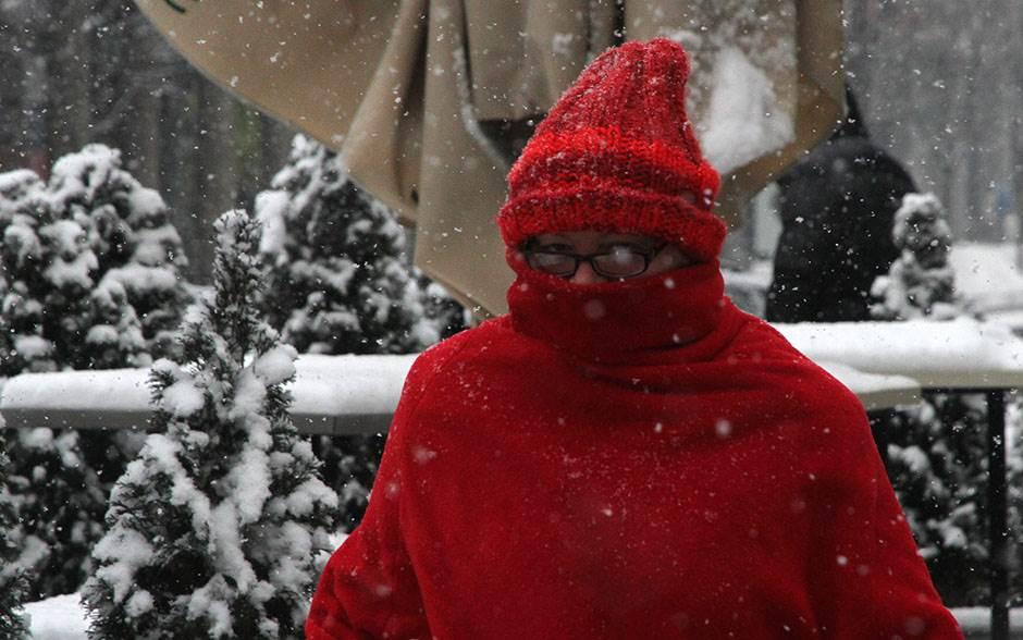 zima, sneg, beograd, ulice, mećava, vejavica, zimske, ulica, beogradske