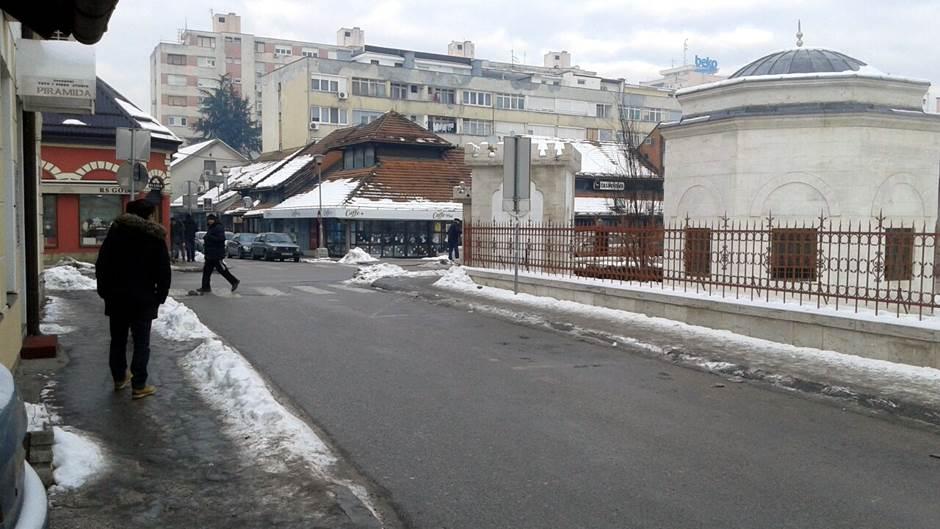 ulica, ferhadija, makarija sokolovića