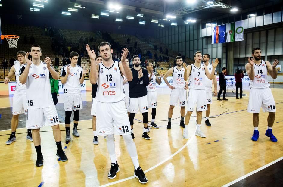 Partizan Veličković