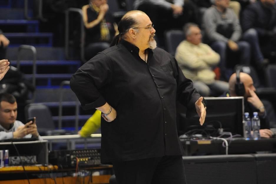 Aleksandar Džikić Partizan