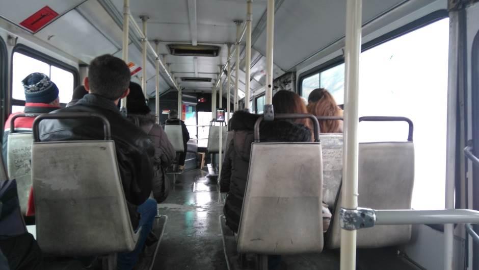 GSP Beograd, Beograd, GSP, autobus, prevoz, gradski prevoz