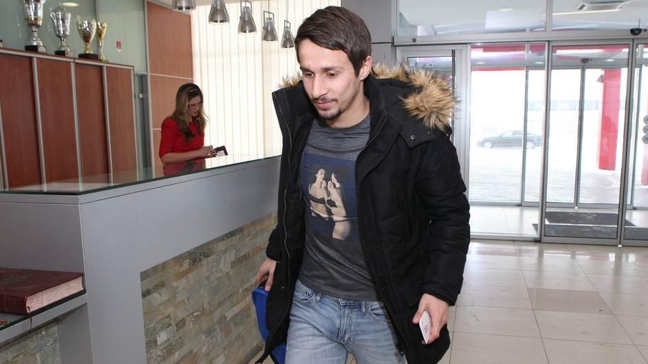 Aleksandar Palocevic Aleksandar Paločević