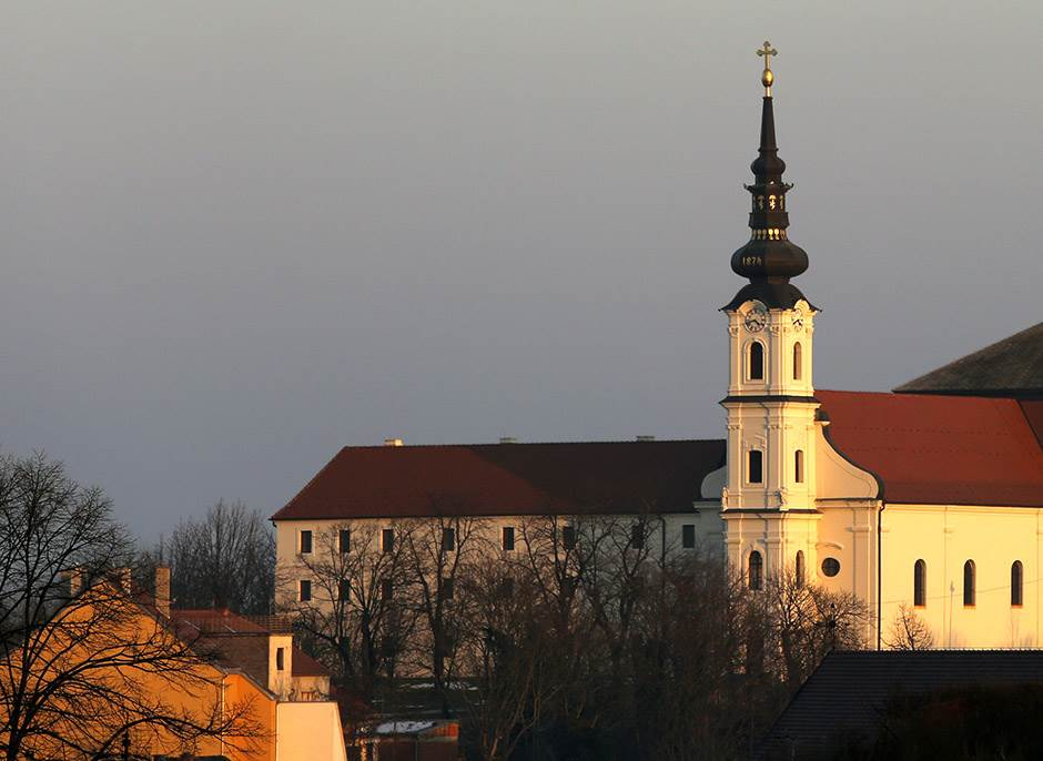 katolička crkva, vukovar