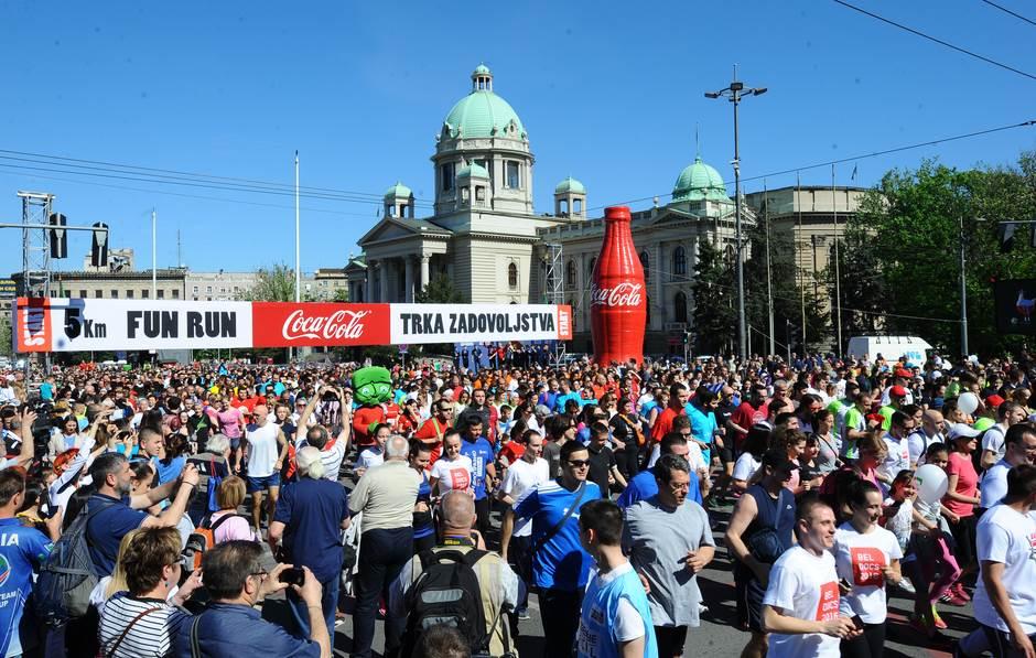beogradski maraton 2016, maraton, beograd