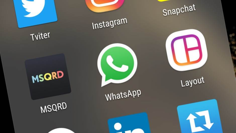 WhatsApp zaštita u dva koraka kako aktivirati, WhatsApp, Logo, WhatsApp Logo
