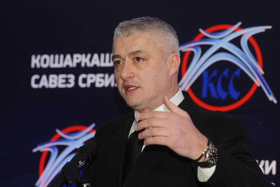 Predrag Danilović, Predrag Danilovic