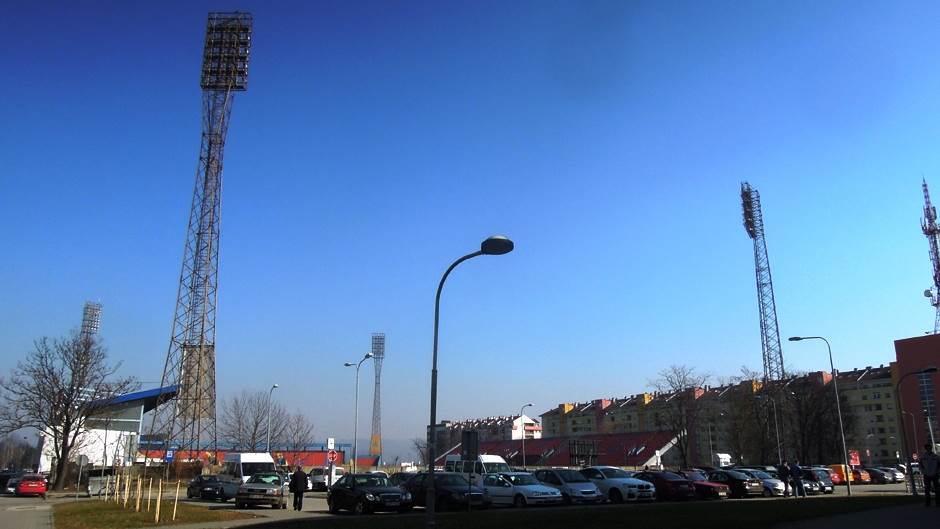 Gradski stadion Banjaluka