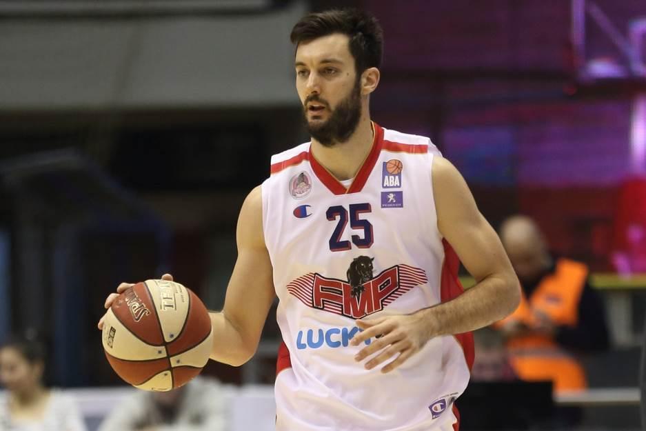 Marko Ljubičić FMP
