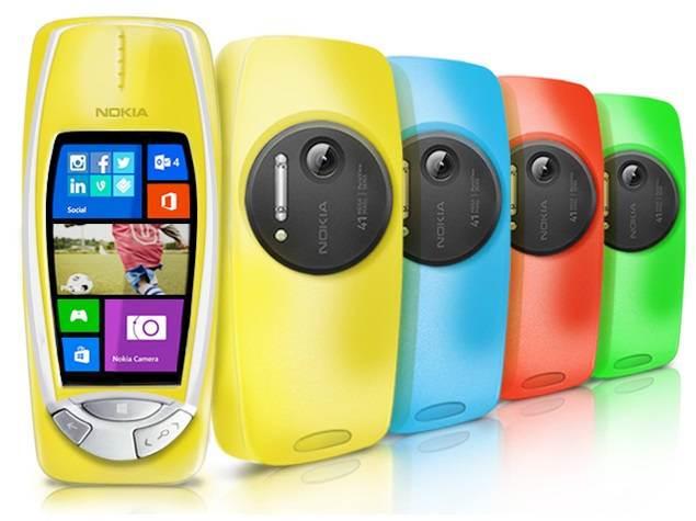 Nova Nokia 3310 će izgledati ovako?