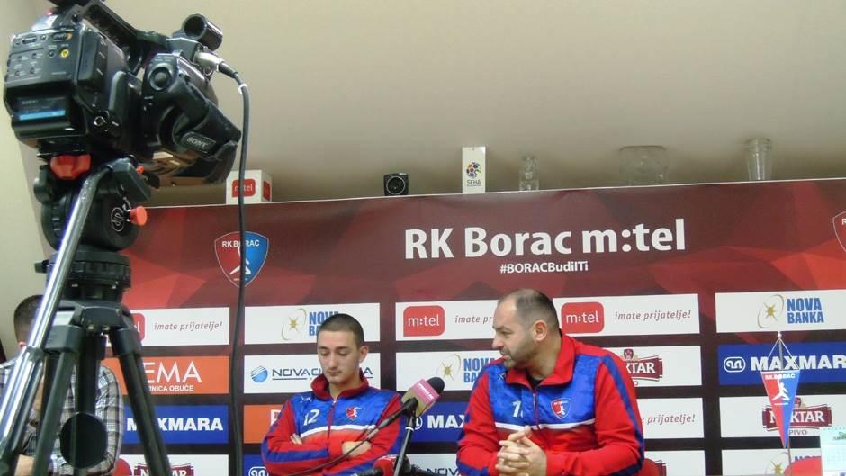 Miloš Nježić, Ratko Đurković