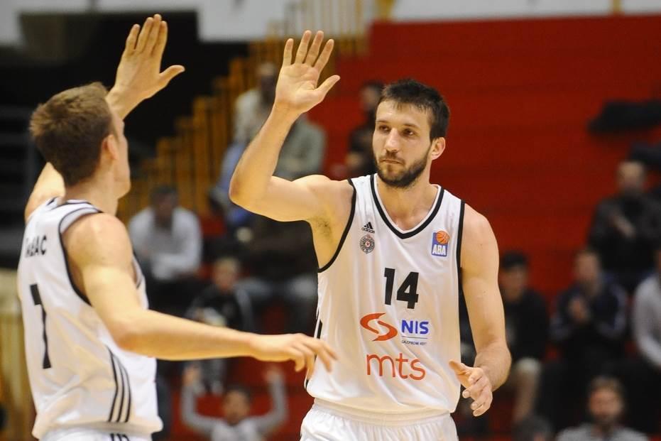 Adin Vrabac i Stefan Birčević