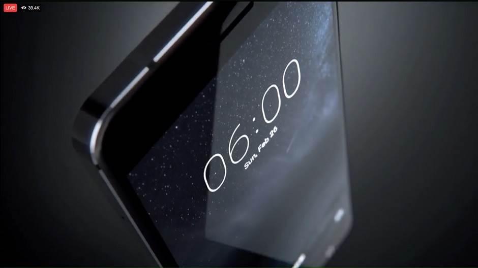 Nokia 3, Nokia 5. Nokia 6, Nokia 3310, MWC17, pametni telefoni