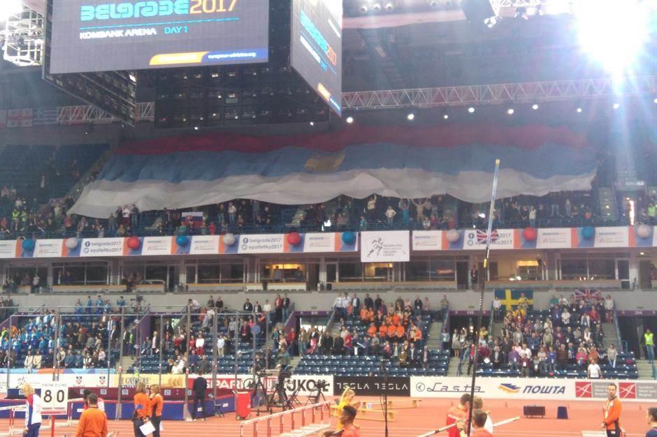 Evropsko prvenstvo u atletici