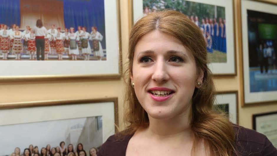 Sanela Burgić