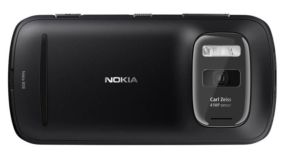 Nokia, Kamera, Carl Zeiss, PureView
