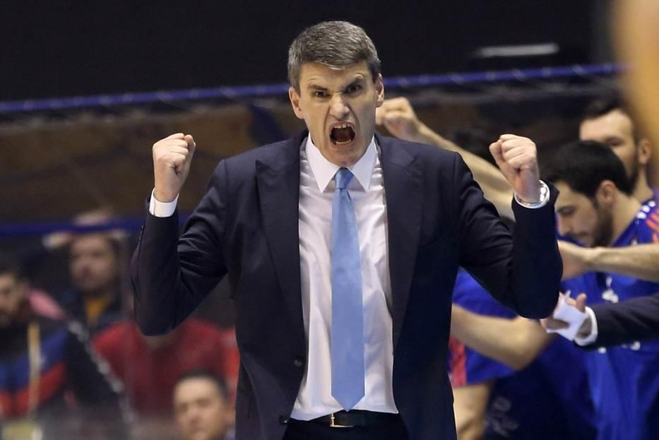 Velimir Perasović, Velimir Perasovic