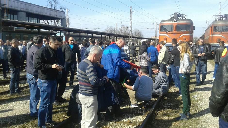 žrs, željeznice, radnici