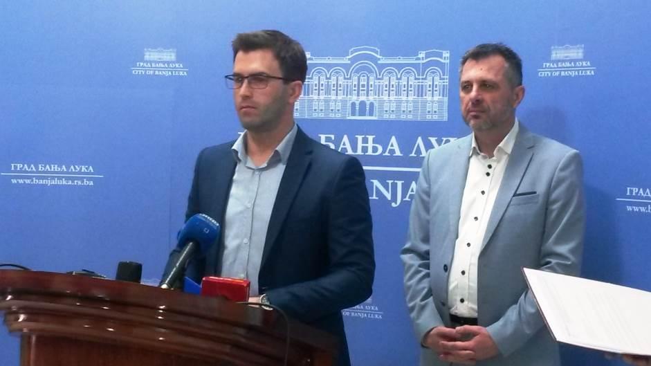 Mlijekoprodukt, igralište, Banjaluka, Igor Radojičić