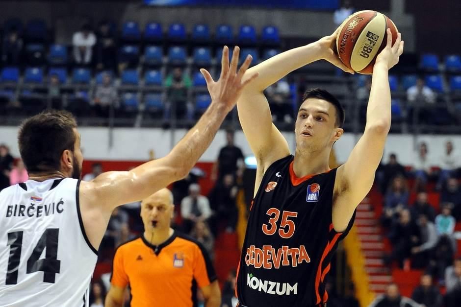 Marko Arapović Cedevita