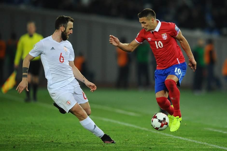 Dušan Tadić Dusan Tadic