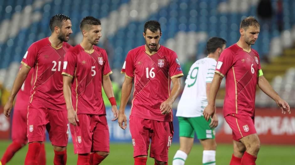 Srbija Gruzija Matić Vuković