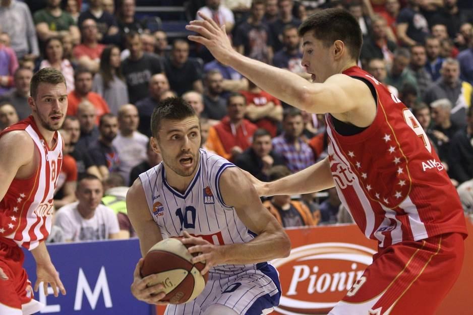 Nemanja Gordić i Luka Mitrović, Nemanja Gordić i Marko Gudurić