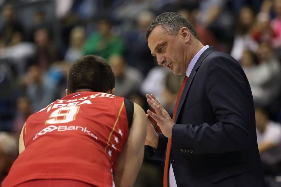 Luka Mitrović, Luka Mitrovic
