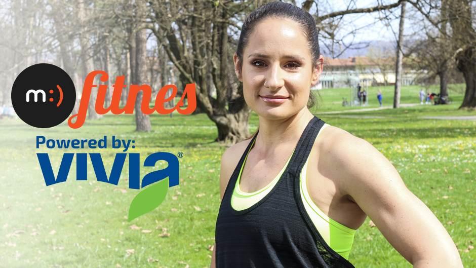 Mondo fitnes: Trbušnjaci iz snova! (by VIVIA)