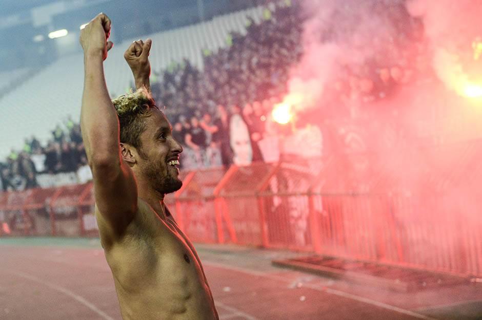 Leonardo Partizan Crvena Zvezda 1 3 Mtelba